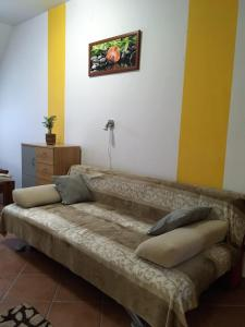 AIDA Apartman, Appartamenti  Gyula - big - 32
