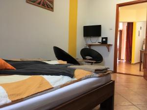 AIDA Apartman, Appartamenti  Gyula - big - 30