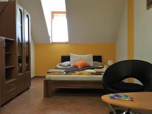 AIDA Apartman, Appartamenti  Gyula - big - 31