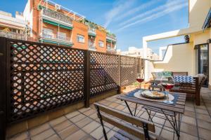obrázek - My City Home Acogedor Ático con Terraza en Retiro