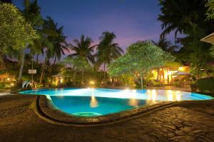 Banyualit Spa 'n Resort Lovina, Resort  Lovina - big - 64