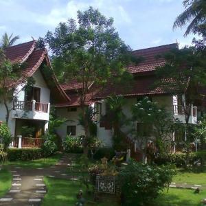 Koh Chang Thai Garden Hill Resort, Курортные отели  Ко Чанг - big - 38