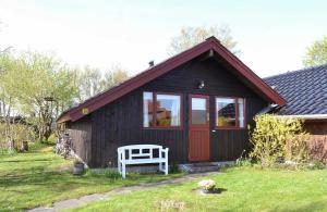 Ferienhaus Trehus