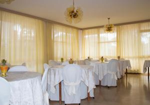 Hotel Fucsia, Отели  Риччоне - big - 95
