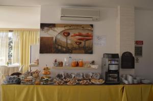 Hotel Fucsia, Hotels  Riccione - big - 93