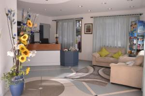 Hotel Fucsia, Hotels  Riccione - big - 97