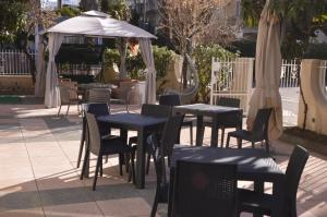Hotel Fucsia, Hotels  Riccione - big - 103