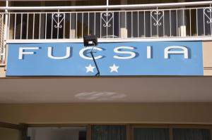 Hotel Fucsia, Hotels  Riccione - big - 113