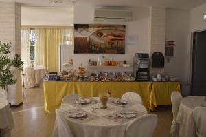 Hotel Fucsia, Hotels  Riccione - big - 120