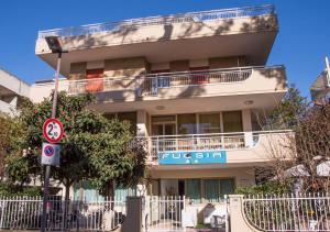Hotel Fucsia, Hotels  Riccione - big - 125