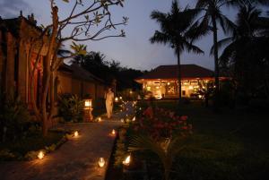 Banyualit Spa 'n Resort Lovina, Resort  Lovina - big - 98