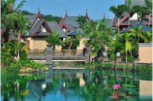ZhongAo Hotel Shimei Bay