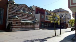 Apartmány ORAVA-EDDA - Podlužany