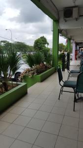 Home Inn Skudai SOHO, Hotel  Johor Bahru - big - 74