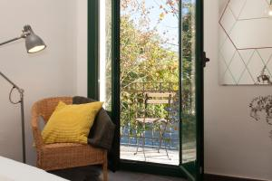 Balcony studio Sagrada Familia PB