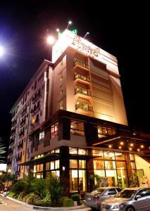Bonito Chinos Hotel - Ban Nong Ben