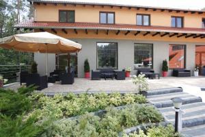 Zajazd Siodlo HotelRestauracja