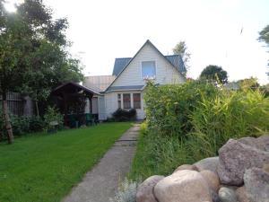 Guest house Dlya Gostey - Romashki