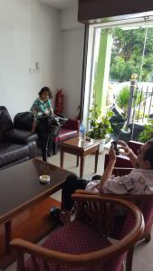 Home Inn Skudai SOHO, Hotel  Johor Bahru - big - 69