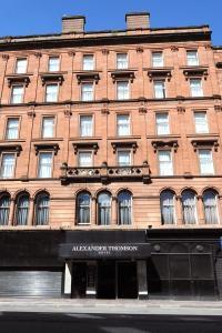 Alexander Thomson, Hotel  Glasgow - big - 60