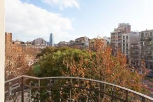 Balcony Apartment Sagrada Familia BC
