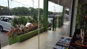 Home Inn Skudai SOHO, Hotel  Johor Bahru - big - 66