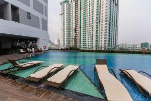 Garden & Pool Signature Rivergate