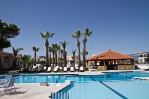 Hotel Klonos - Kyriakos Klonos Aegina Greece