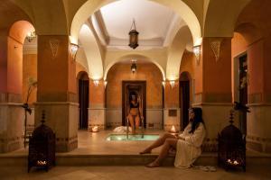 Relais Villa San Martino, Hotely  Martina Franca - big - 31