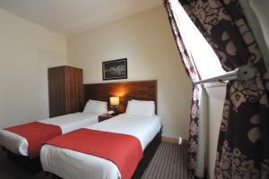 Alexander Thomson, Hotel  Glasgow - big - 51