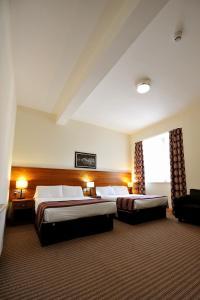 Alexander Thomson, Hotel  Glasgow - big - 55