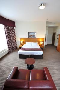 Alexander Thomson, Hotel  Glasgow - big - 57
