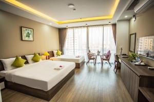 Hana 2 Apartment & Hotel Bac Ninh