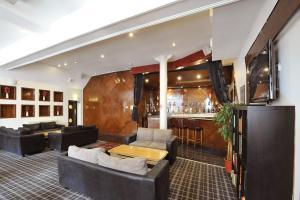 Alexander Thomson, Hotel  Glasgow - big - 58