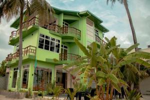 obrázek - Green Villa