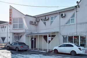 Мотель Литер Н, Грушевская