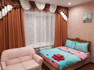 Apartment on Malaya Tul'skaya