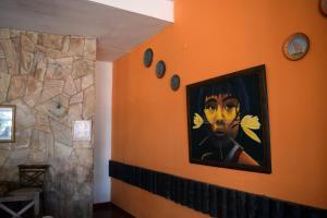 Hotel Arapysandú San Ignacio, Отели  Сан-Игнасио - big - 32