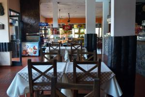 Hotel Arapysandú San Ignacio, Отели  Сан-Игнасио - big - 33