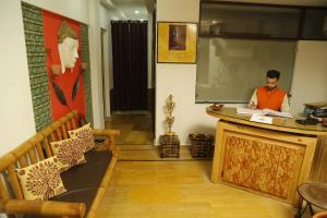 Veda5 Ayurveda & Yoga Retreat (32 of 42)