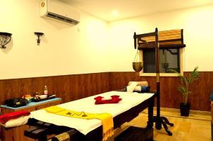 Veda5 Ayurveda & Yoga Retreat (27 of 42)