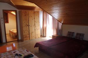 Apartmany u Janka Vinné Jazero, Penzióny  Vinné - big - 31