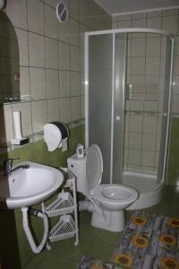 Apartmany u Janka Vinné Jazero, Penzióny  Vinné - big - 30
