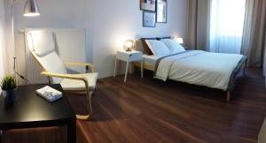 SL apartments