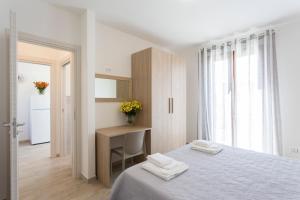 Case Vacanza Trinacria, Holiday homes  San Vito lo Capo - big - 40