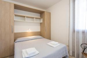 Case Vacanza Trinacria, Holiday homes  San Vito lo Capo - big - 42