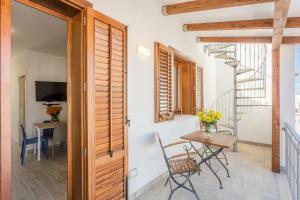 Case Vacanza Trinacria, Holiday homes  San Vito lo Capo - big - 45