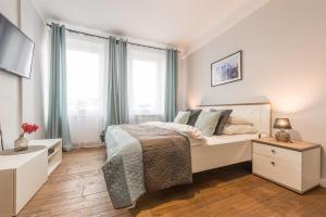 P&O Serviced Apartments CHMIELNA - 3