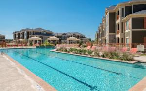 obrázek - Faudree Ranch Apartments