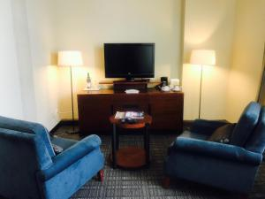 Travelodge by Wyndham Whitecourt, Hotels  Whitecourt - big - 45